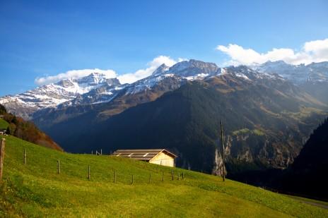 schweiz reseguide till schweiz